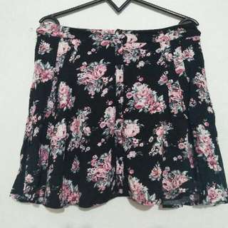 Mini Skirt Berskha