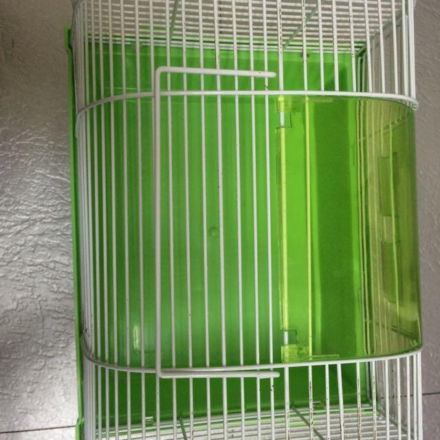 寵物鼠籠子