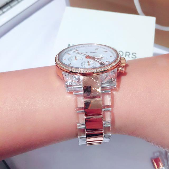 女手錶 MICHAEL KORS