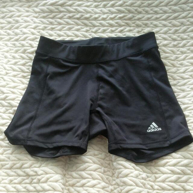 Adidas Climalite Shorts (Size S)