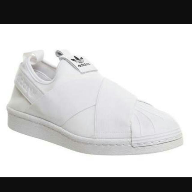 Adidas Slip On New
