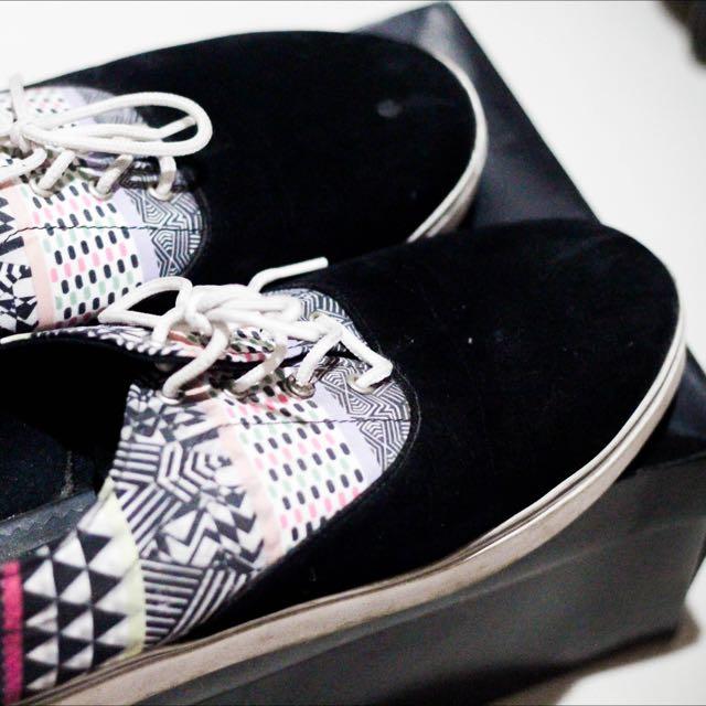 Adorable Project Shoe