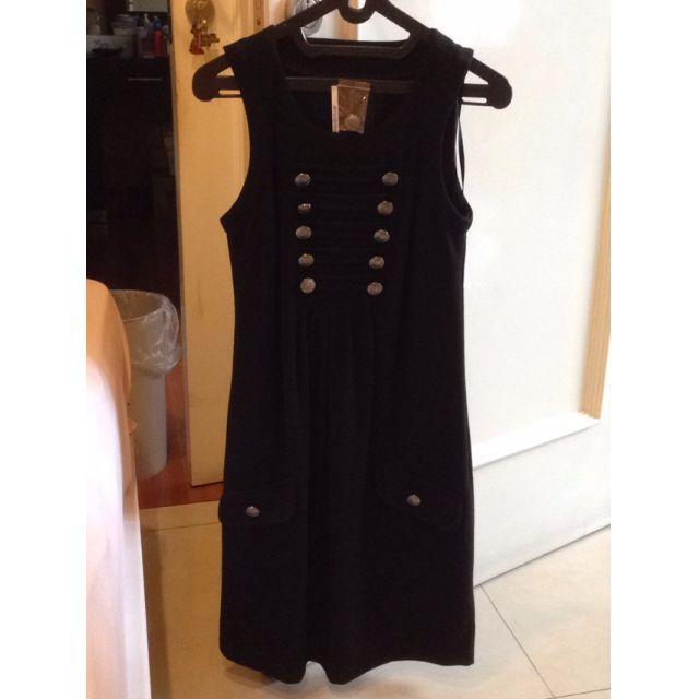 Atmosphere - Black Dress