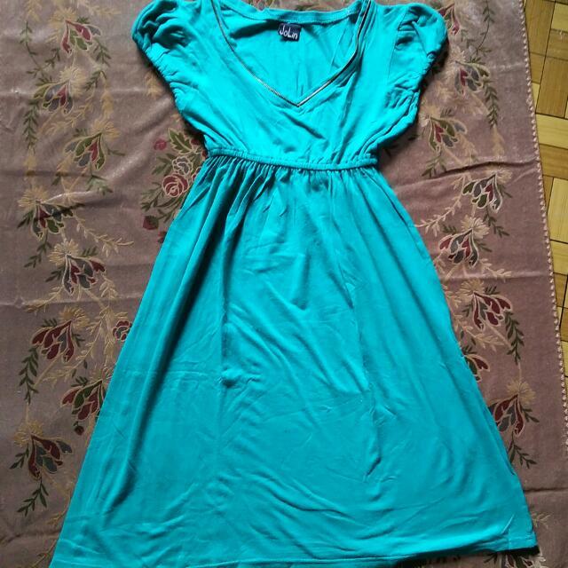 Babydoll Dress Tosca