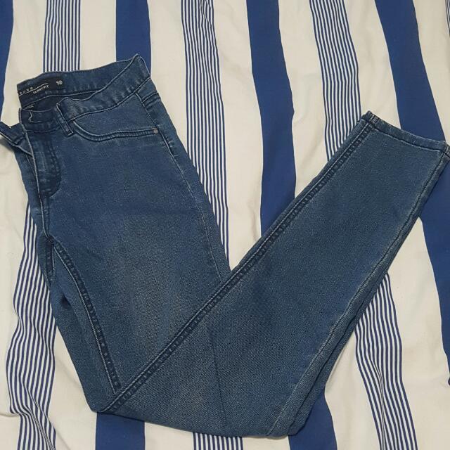 Billabong Slim Fit Jean's