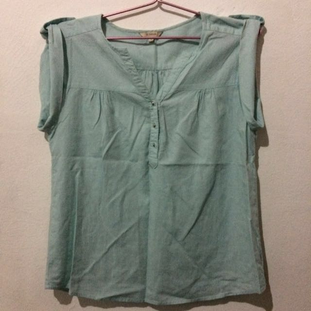 Blouse Bundles (4 Pcs)