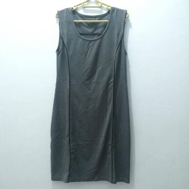 Body & Soul Casual Dress