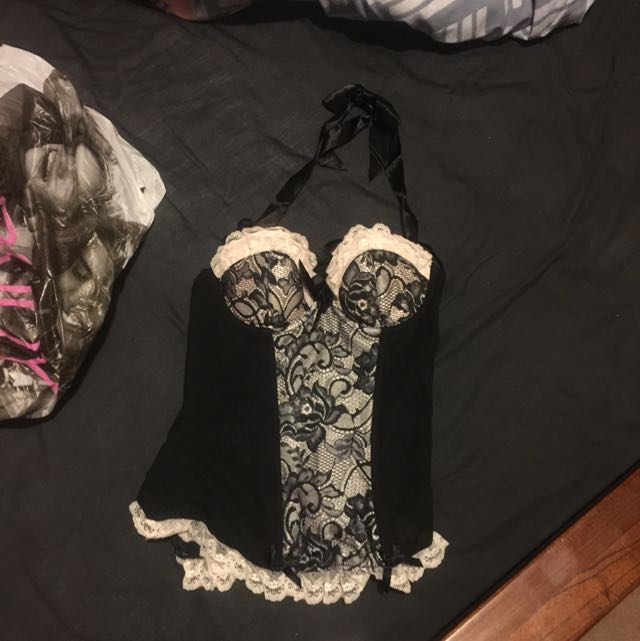 Bras And Things