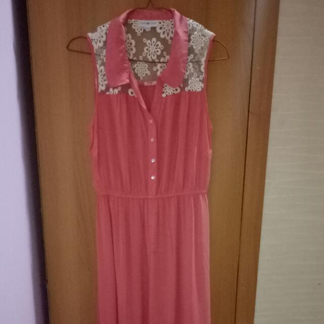 Cache Cache Dress 100% Original