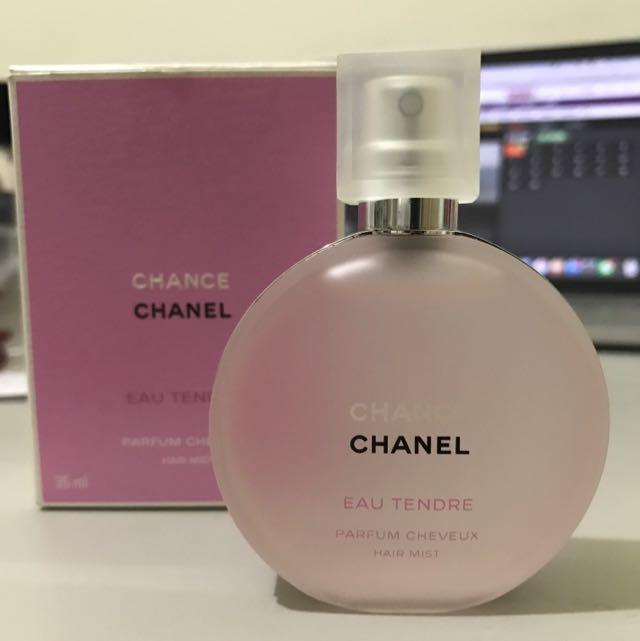 Chanel 香水 粉紅甜蜜淡香水 35ml