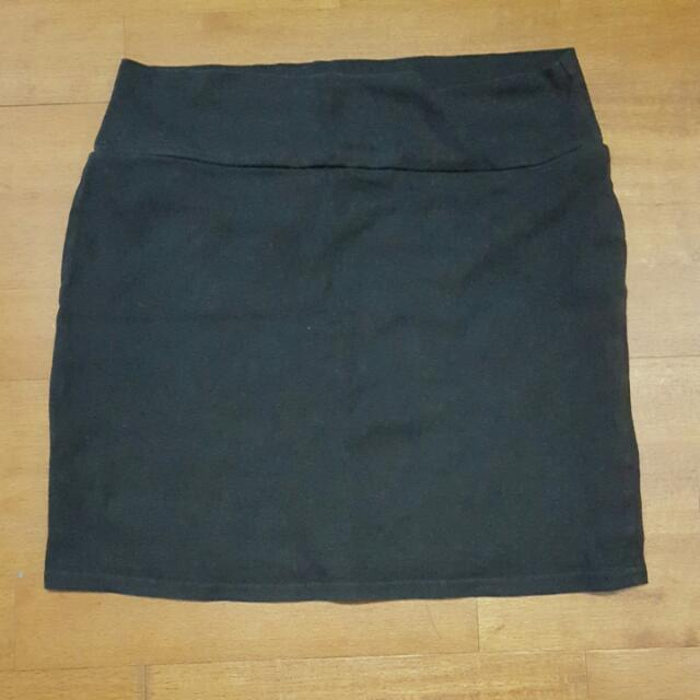 Cotton On Pencil Skirt