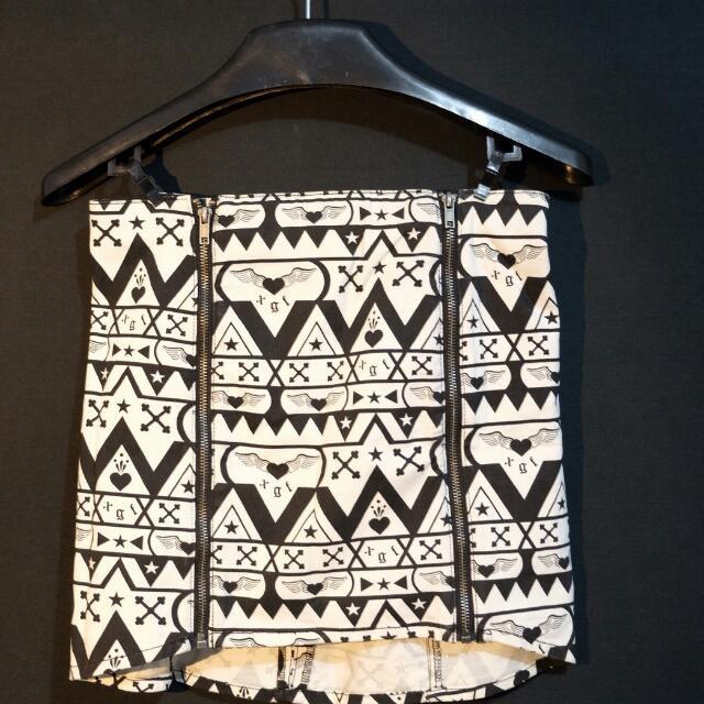 Cotton On Triball Miniskirt