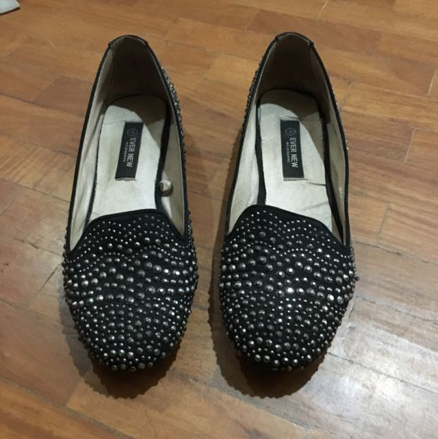 Ever New Flats Size 39