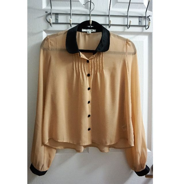 FOREVER 21 Blouse (Size M)