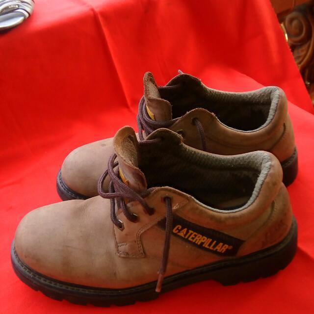 free shipping CATERPILLAR  mens shoes