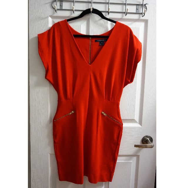 FRENCH CONNECTION Dress (Size 8)