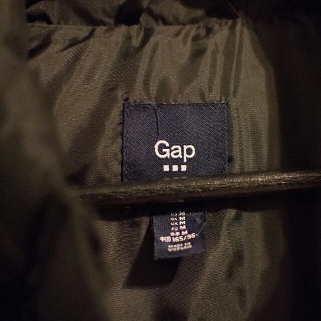 Reduced! GAP women's Puffer Vest