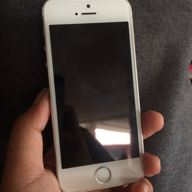 Iphone 5s 32gb Gpp Unlocked