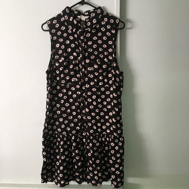 Jayjays Floral Dress - Size 10