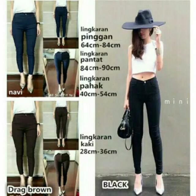 jegging skiny jeans