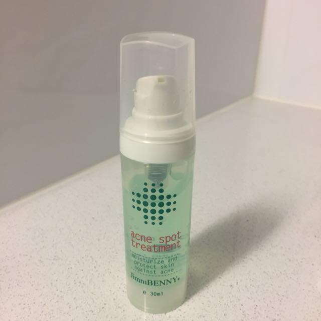 JimmBENNY - Acne Spot Treatment