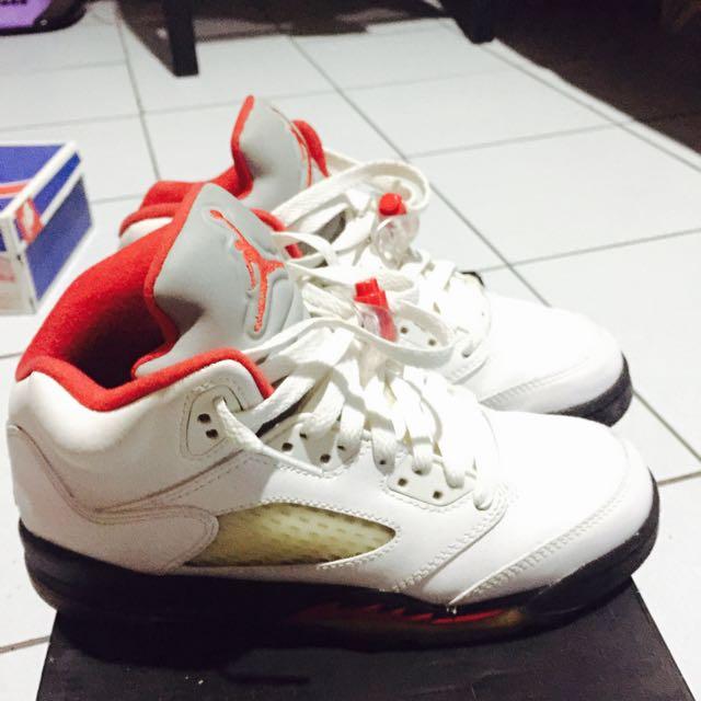 Jordan 5 Retro 5y