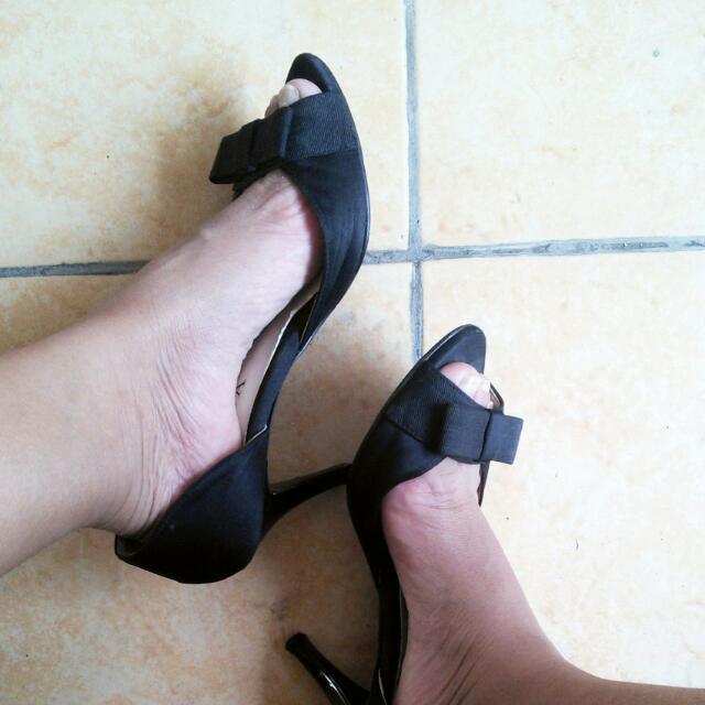 KISSA High Heels