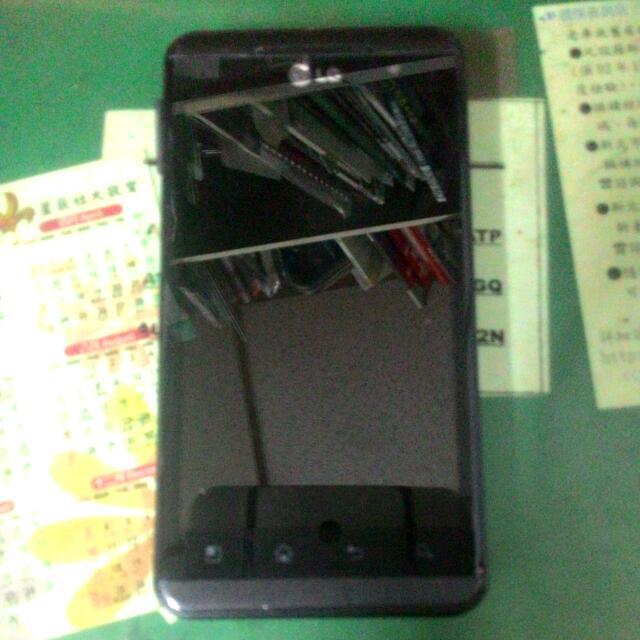 LG. 智慧型手機