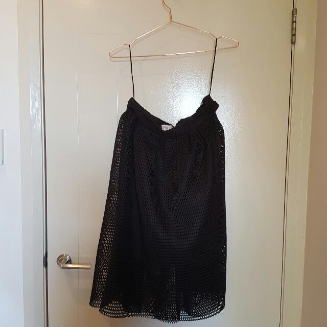 Madison square Clothing Midi Skirt