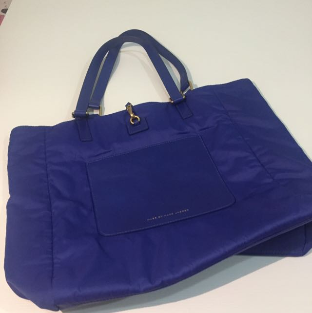 Marc By Marc Jacobs Tote Back Reservable