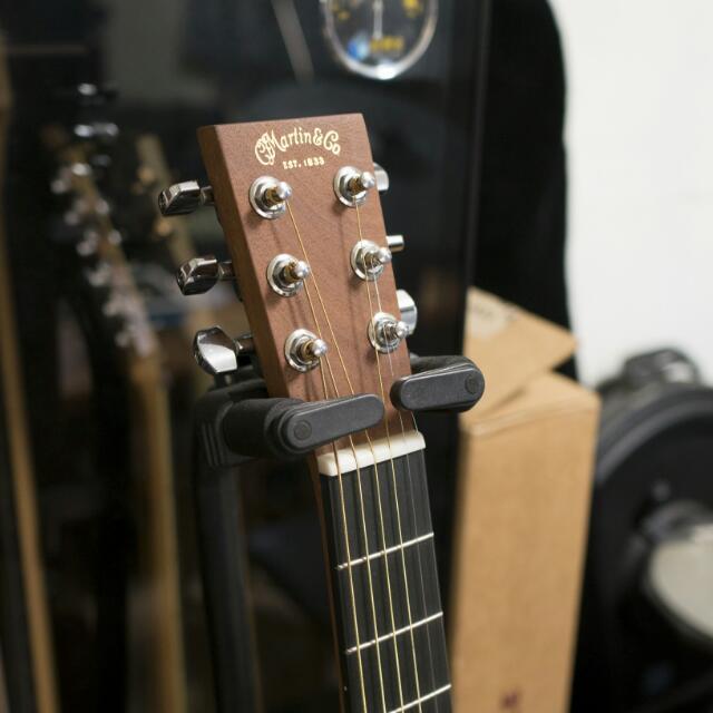 Martin Backpacker旅行吉他/掃把吉他