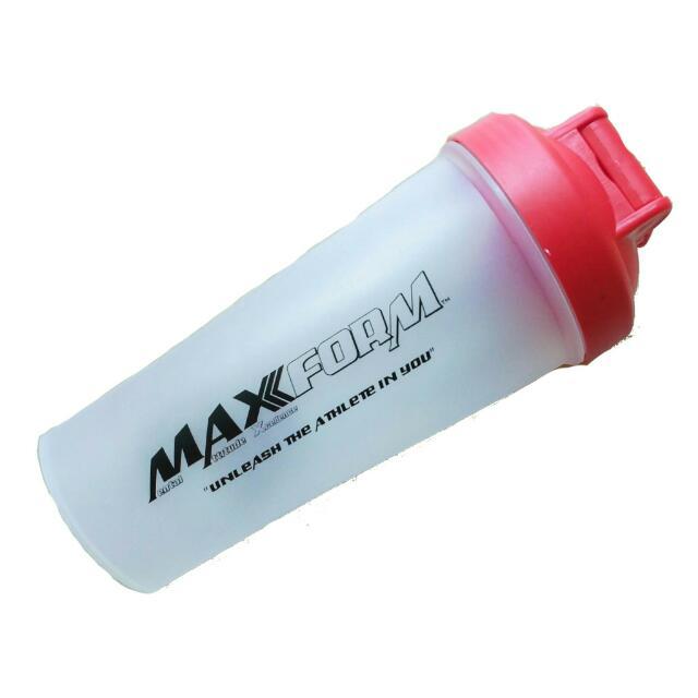 MaxForm Shaker Bottle (700ml)