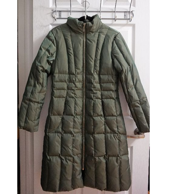 MICHAEL KORS Long Puffer Jacket (Size S)
