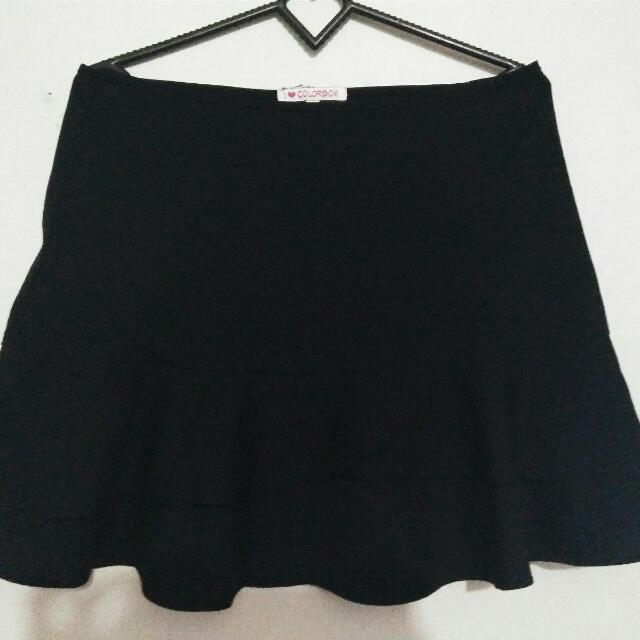 Mini Skirt Colourbox