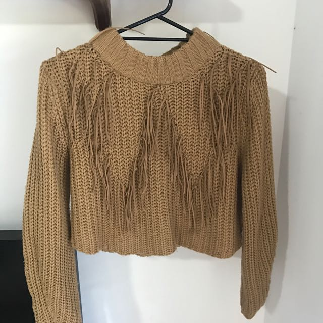 Misguided Knit Jumper
