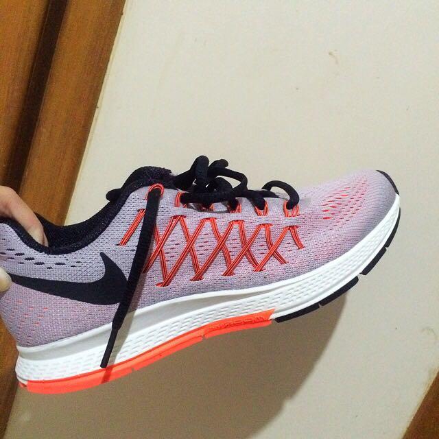 🌟降🌟Nike 全新23.5 跑鞋!!!