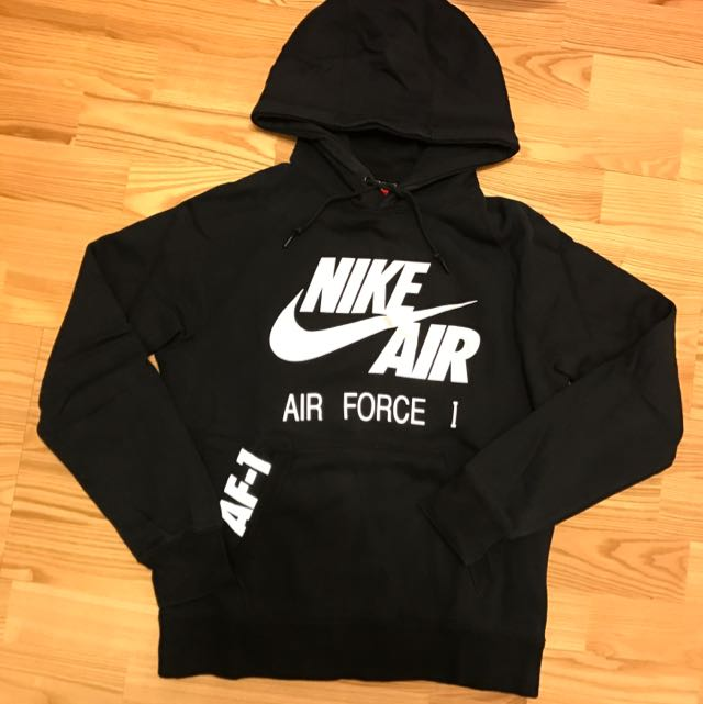 NIKE AIR FORCE 1 3M反光帽T M號
