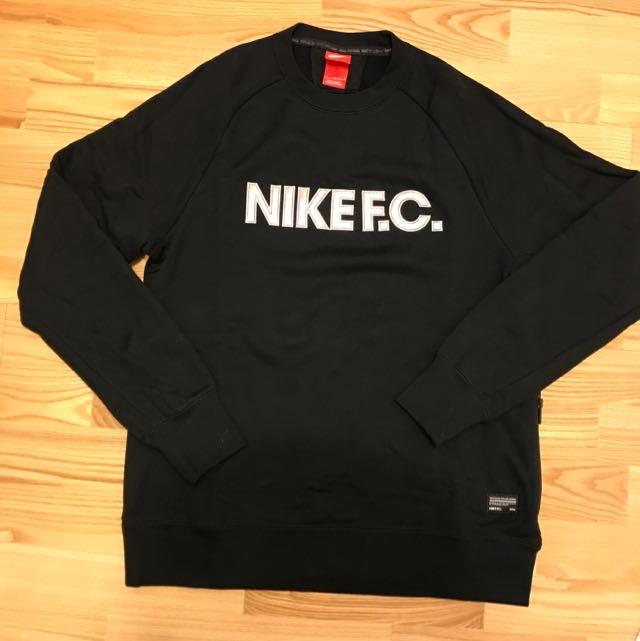 ‼️隨便賣‼️NIKE FC 大學衣