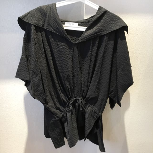 Noki Black Top