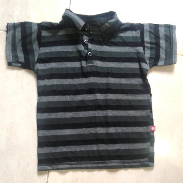 Polo Stripes Baby Inc