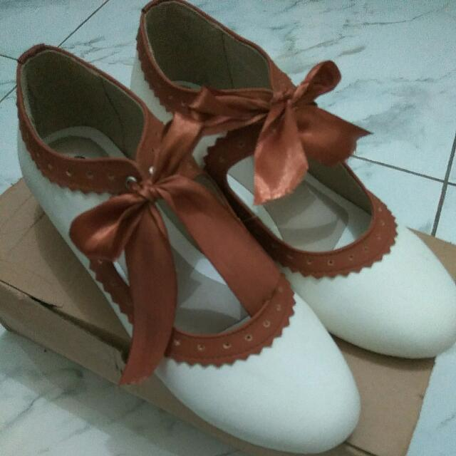 Preloved Handmade Shoes