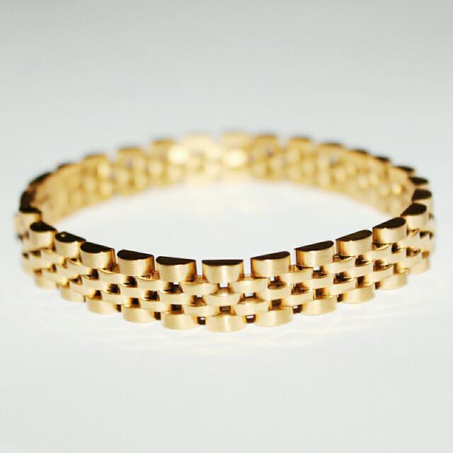 Presidential Bracelet