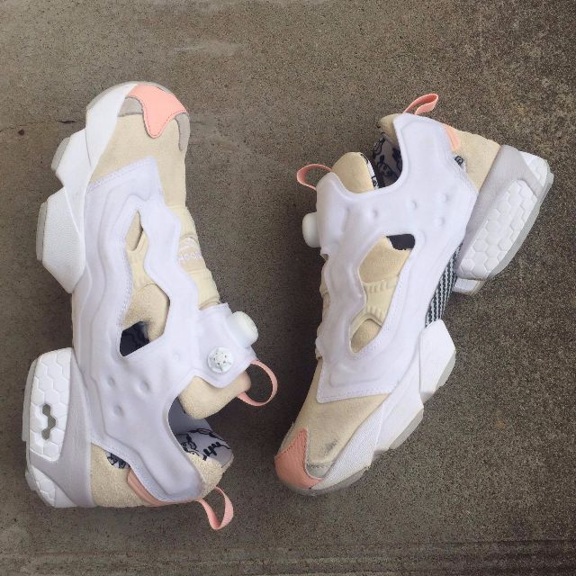 info for ee5e7 cb405 Reebok Instapump Fury OG 2015 Year of The Sheep Limited MENS US10, Men s  Fashion, Footwear on Carousell