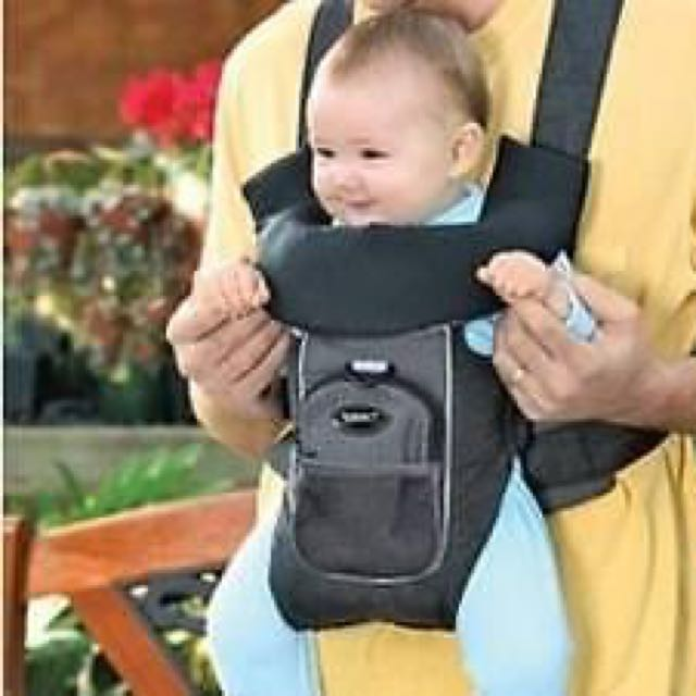 Safety 1st Deluxe Carrier