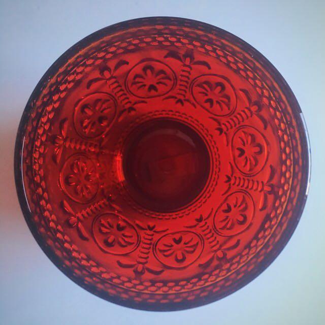 Set Of 4 T2 Tea Glasses