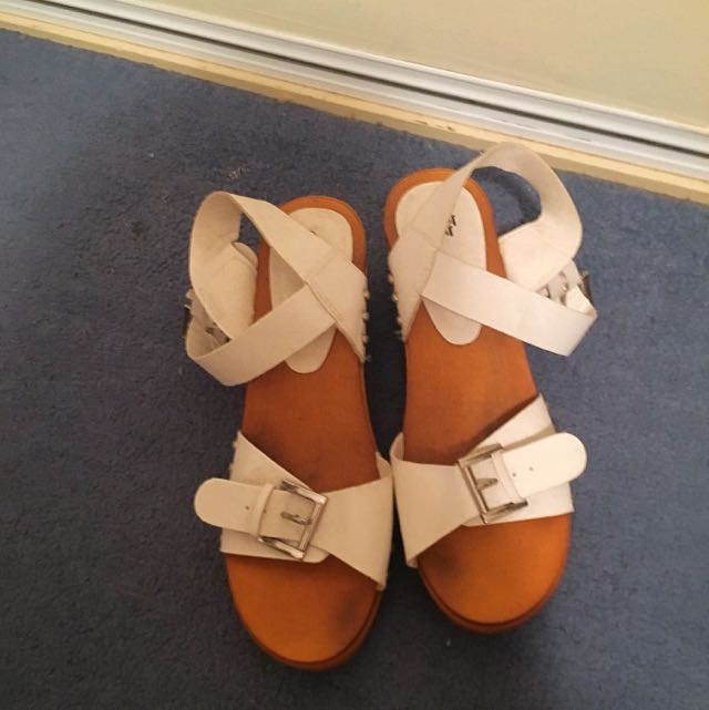 Size 9 Sandals With Heel