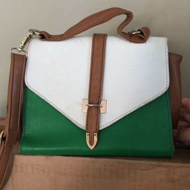 Small Cross Shoulder Hand Bag