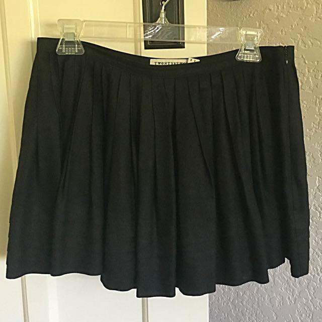 Twenty8Twelve Skater Skirt