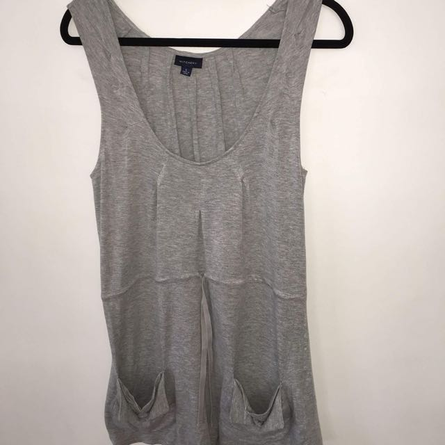 Witchery Grey Dress