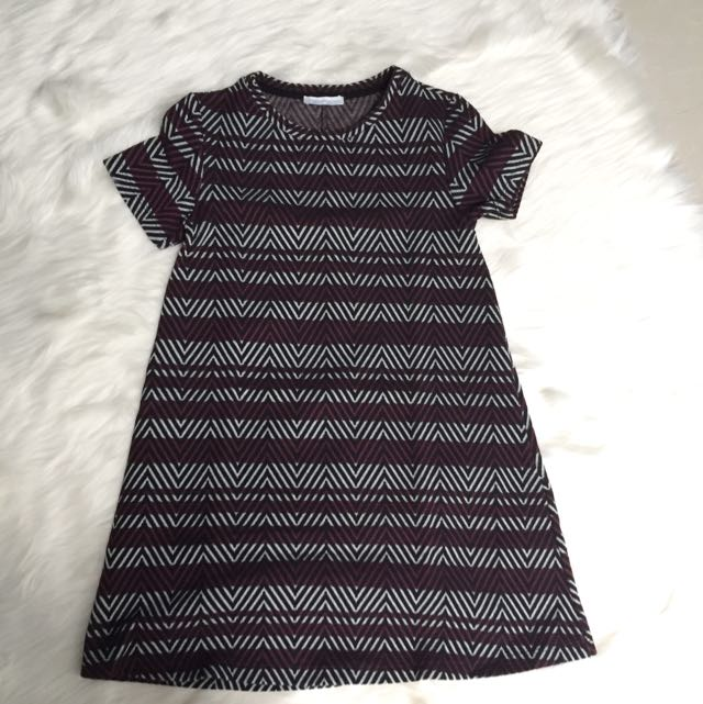 Zara Trafaluc Dress/size small (S)